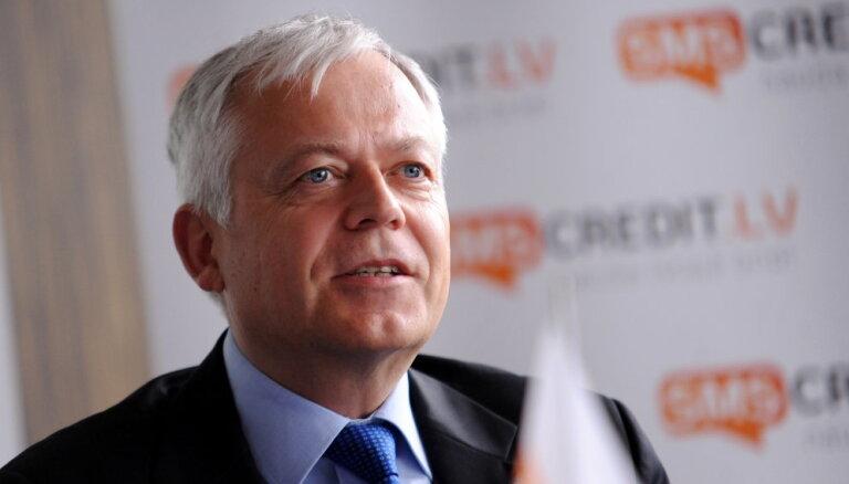 Sesks iecelts Liepājas SEZ valdes priekšsēdētāja amatā