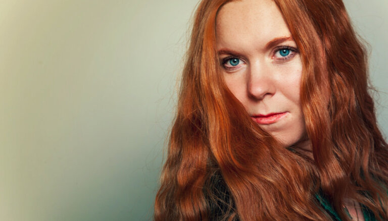 Rudmate ar čellu – Madara: vēlos, lai Latvija kaut ko sajustu