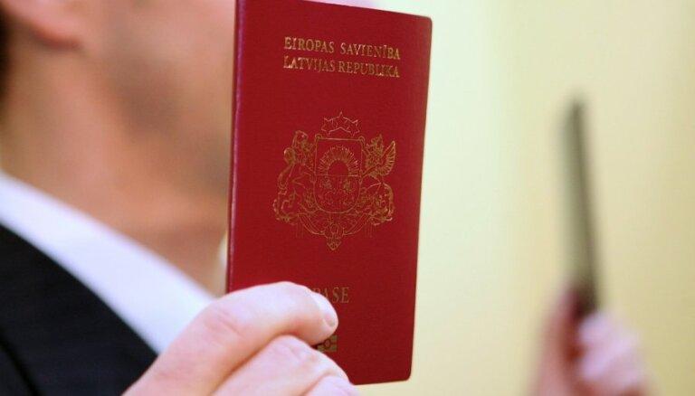 Ārvalstīs dzīvojošie latvieši dubultpilsonību varētu iegūt no 1.janvāra