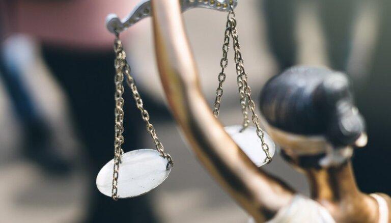 Tiesa atcēlusi CVK lēmumu svītrot Taupmani no vēlēšanu saraksta