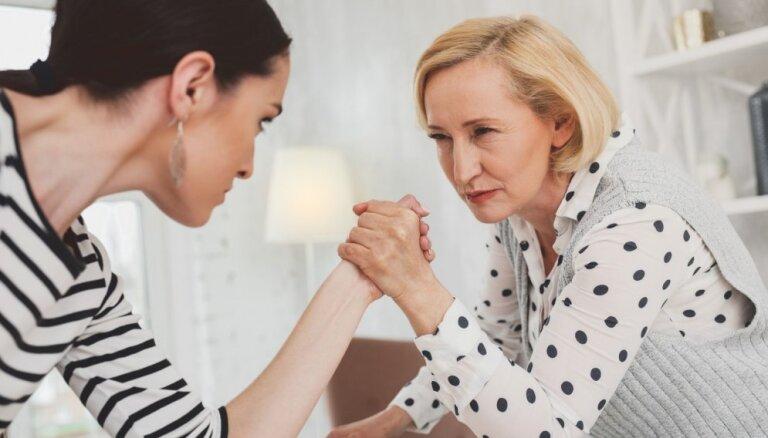 Невыносимая свекровь или плохая невестка? Бесконечный конфликт поколений