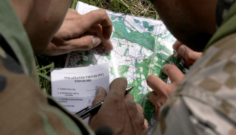 Rīgas zemessardzes brigāde iesaistīsies Covid-19 izplatības ierobežošanā