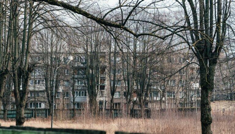 Specdienesta ēkas Rīgas centrā jautājumu atstāj valdības ziņā