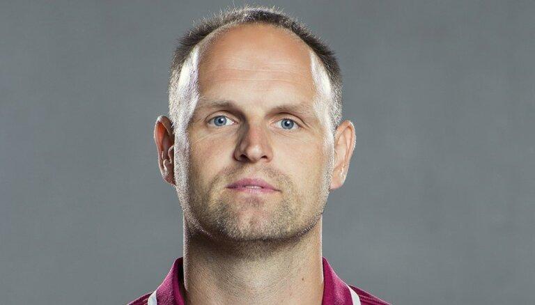 Nosaukts Latvijas U-19 sieviešu izlases galvenais treneris Pasaules kausa izcīņā