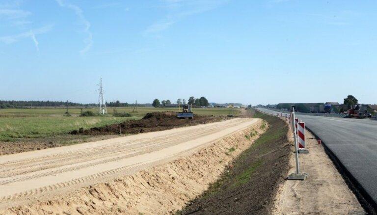 Lietuvā būs jau trešais autoceļš ar pieļaujamo ātrumu 130 kilometri stundā