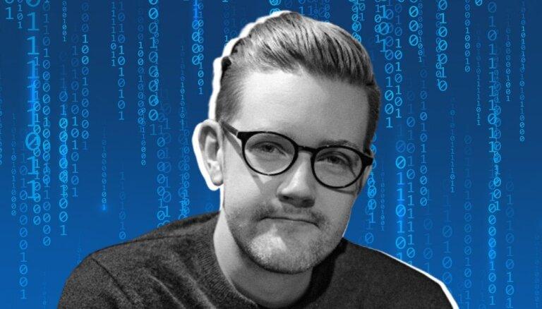 'Delfi' intervija ar ētisko hakeri: Mēs ielauzāmies arī ēkās