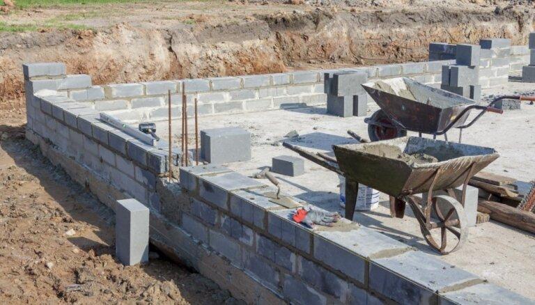 Tautsaimniecības padome atbalsta EM iniciēto programmu īres māju būvniecībai