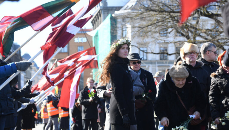 День памяти легионеров: что будет происходить в Риге 16 марта