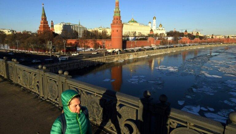 'Baltnews.lv' bloķēšana Latvijā – kārtējais skarbas cenzūras piemērs, uzskata Krievija