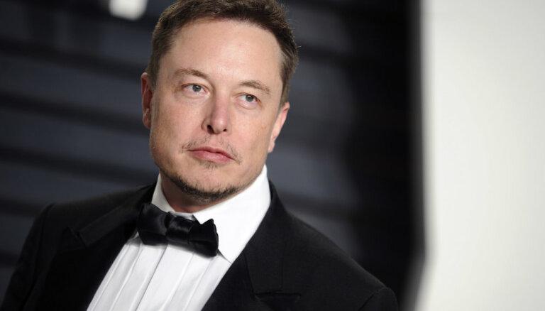 Илон Маск выйдет из совета директоров Tesla и заплатит штраф в $20 млн, чтобы избежать обвинения в мошенничестве