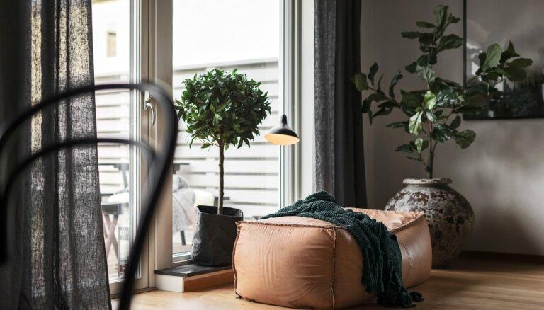 Līgo gaidās: kā dzīvoklī uzburt svētku noskaņu