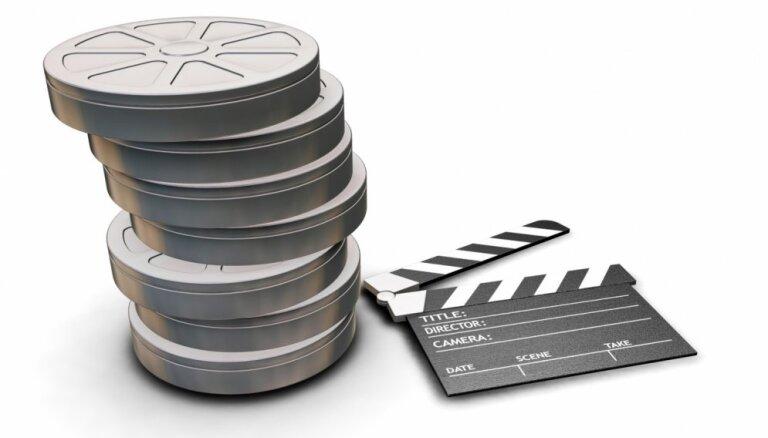 'Mansarda' grāmatniecības filmu seansu programma martā