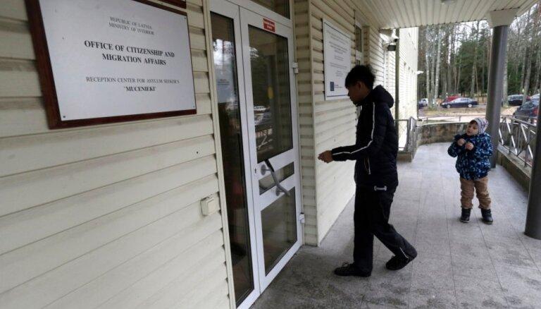 Латвия завершила программу ЕС по перемещению беженцев