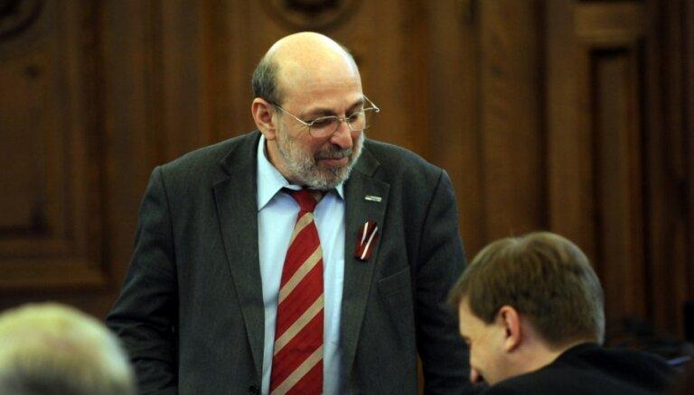 """Цилевич: """"Согласие"""" рассчитывает на три места в ЕП"""