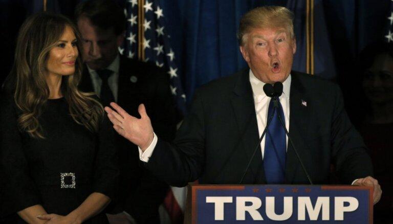 Tramps nosauc Kastro par brutālu diktatoru