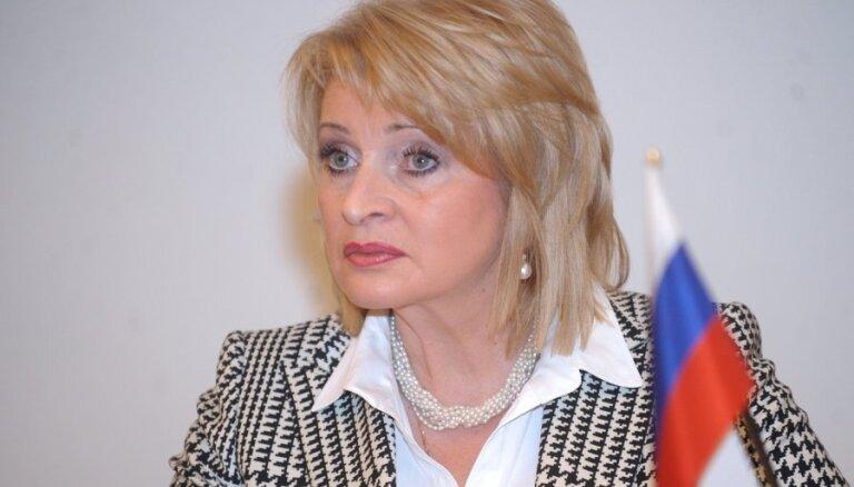 Эксперт: Россия объединяется с Балтией в противостоянии азиатской угрозе
