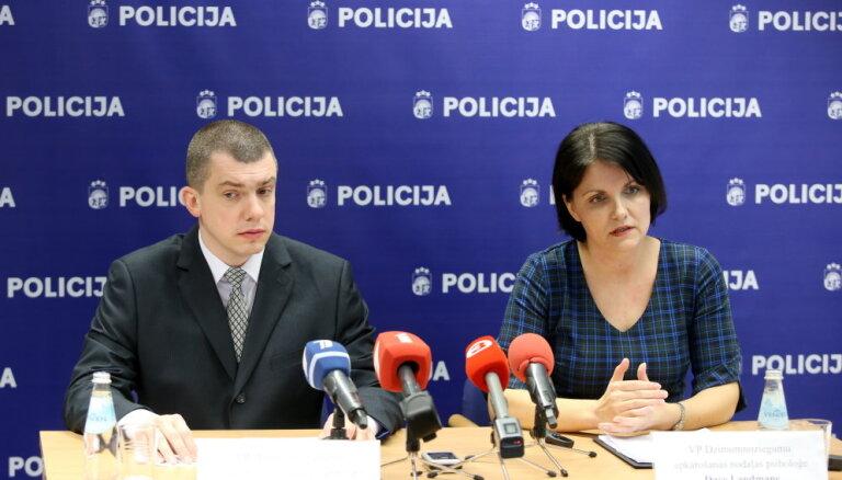 Policija: bērnu pornogrāfijas lejupielāde internetā Latvijā ir izplatīts noziegums
