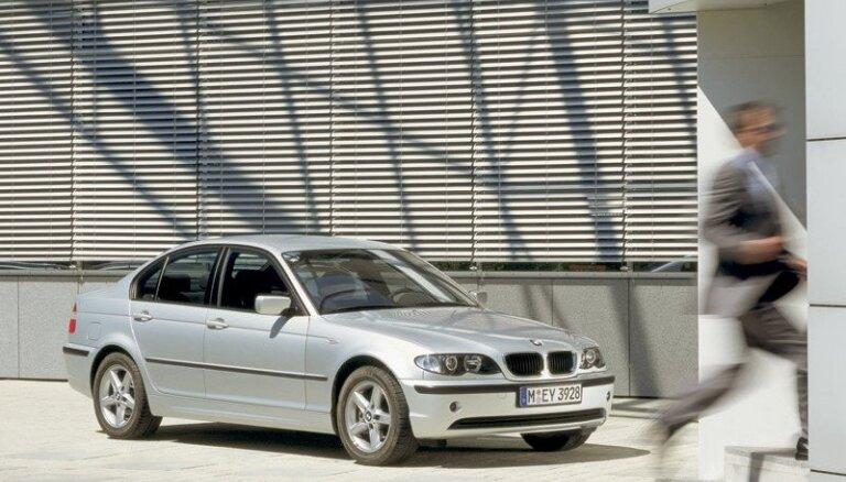 Aptauja: Auto izvēlas pēc markas un izskata, nevis degvielas patēriņa