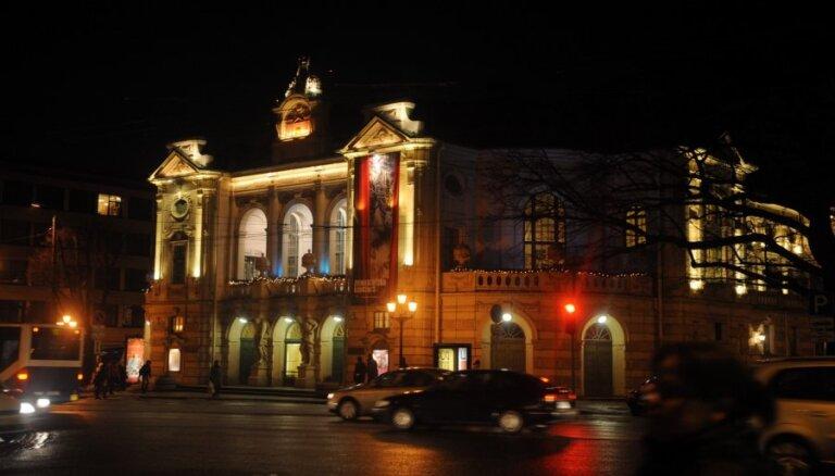Nacionālajā teātrī top Tomasa Manna 'Avantūrista grēksūdze'