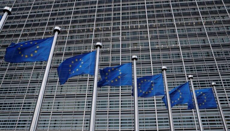 Евросоюз ввел санкции за нарушения прав человека в России