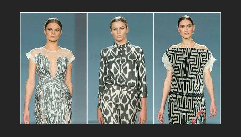 """Дизайнер Зульфия Султанбаева: """"Мои платья очень любят носить на пышные узбекские свадьбы"""""""