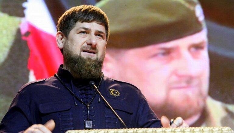 Кадыров жестко раскритиковал Емельяненко за поражение от американца