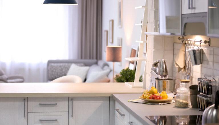 Что лучше: Матовый или глянцевый фасад для кухни?
