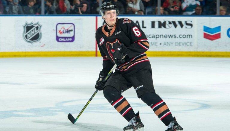 Prokops kļūst par pirmo hokejistu NHL, kurš atklāj, ka ir homoseksuāls