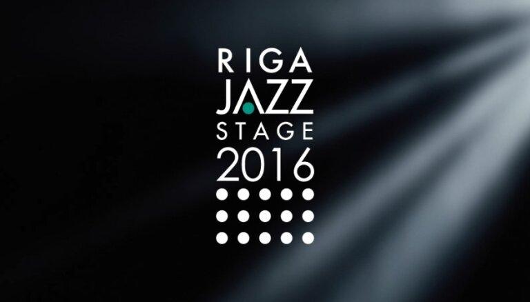 Oficiāli atklās konkursu 'Riga Jazz Stage 2016'