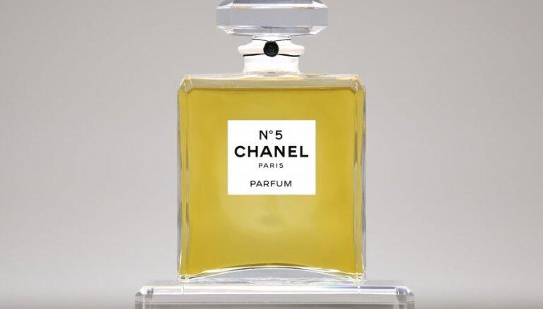 Дом моды Chanel впервые за свою историю обнародовал финансовую отчетность