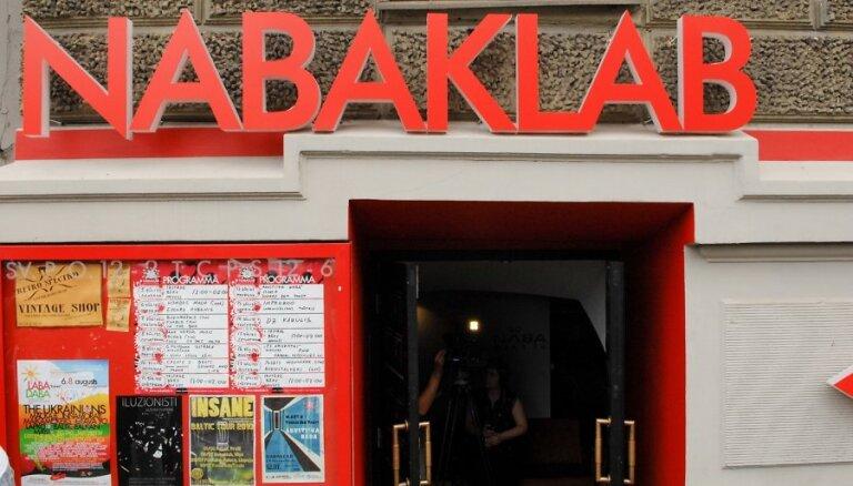 'Nabaklab' ar koncertu atzīmēs piecu gadu jubileju