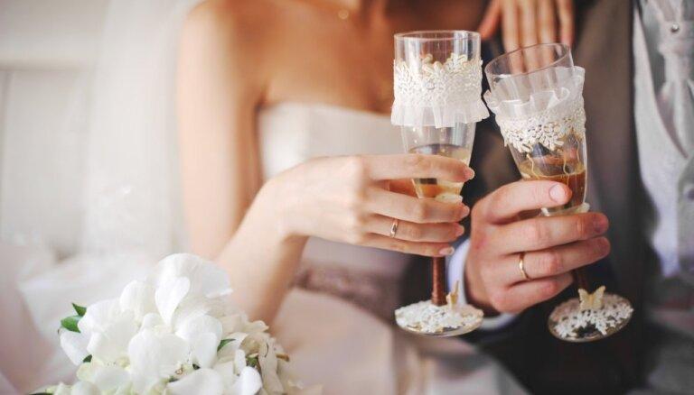 Piespiest precēties nevarēs, secina pētnieki