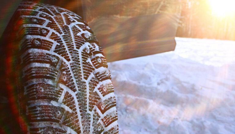 Kādos gadījumos vispiemērotākās ir ziemas riepas ar radzēm