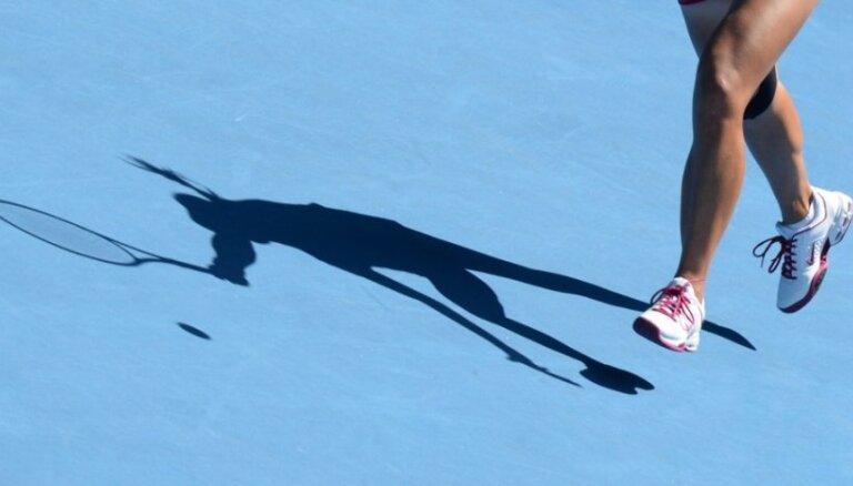 WTA līdz trim gadiem pagarina aizsargāto reitingu jaunajām māmiņām