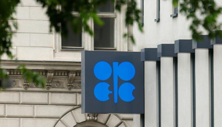 Россия и другие производители нефти снизят добычу вслед за ОПЕК