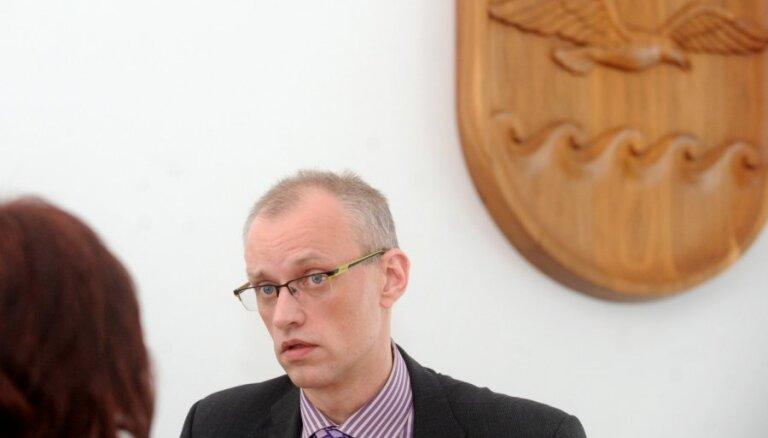 Юрмала: Трукснис сформировал новую коалицию