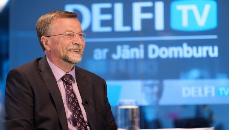 Sociāldemokrāts Dinevičs vīlies iepriekšējā sadarbībā ar LRA