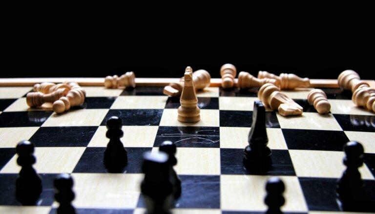 Gruzijas šaha leģenda sūdz tiesā 'Netflix' par viņas portretējumu 'The Queen's Gambit'
