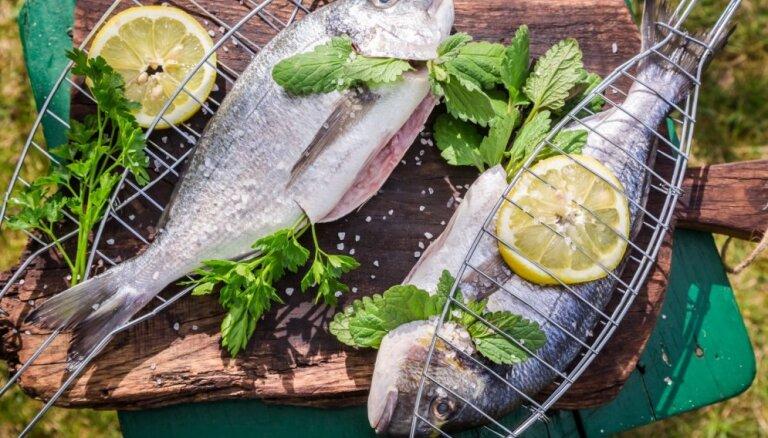Kā zivis pēc iespējas ilgāk saglabāt svaigas: 6 vienkārši, bet vērtīgi padomi