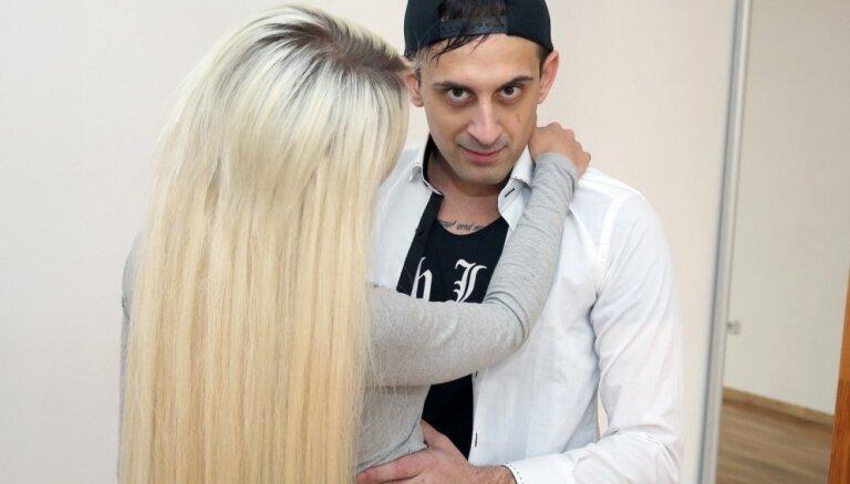 Latvijas seksa eksperts beidzot atradis laimi mīlestībā
