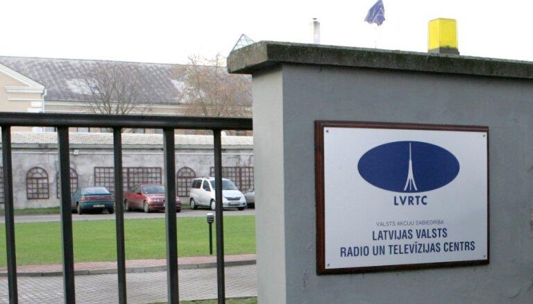 Bezmaksas televīzijas programmu izplatīšanu uzticēs LVRTC; maksas programmu izplatītāju plāno izvēlēties konkursā (precizēta)