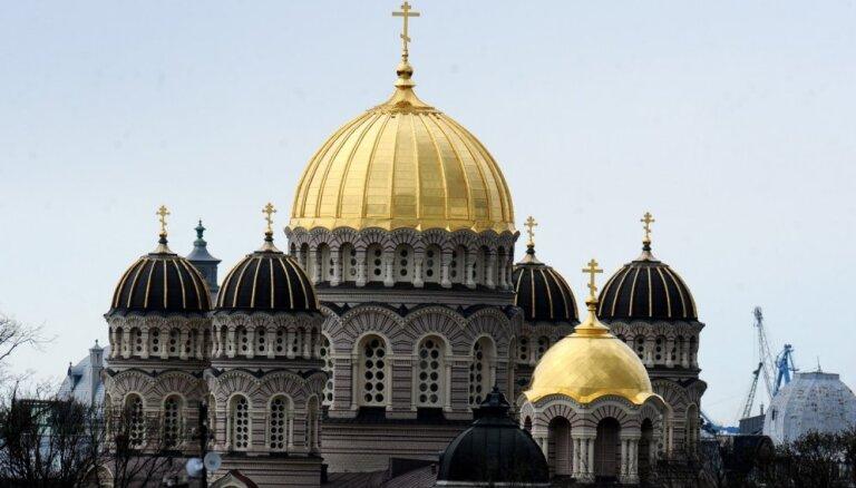 В Латвии более 1 млн. верующих, за год стало меньше на 190 000 православных