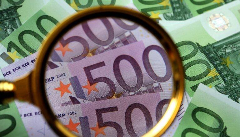 Pārprastie eiro, kas kontā neieripo. Futbola federācijas miljonu vērtās važas