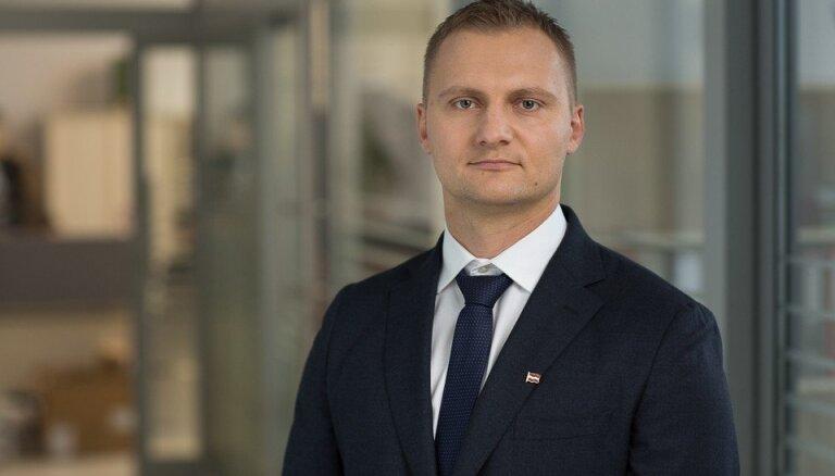 Jānis Vība: Degvielas nozare kļūst arvien dinamiskāka