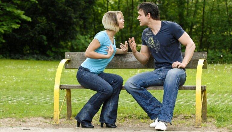 Atpazīsti situācijas: problēma nav tevī, bet vīrietī