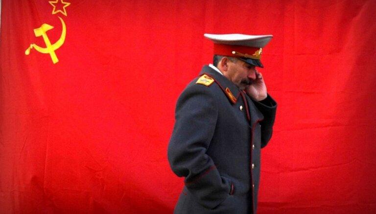 Сейм утвердил запрет на нацистскую и советскую форму на публичных мероприятиях