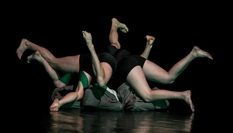 Ar vairākiem pasākumiem svinēs LKA Laikmetīgās dejas programmas 20. jubileju