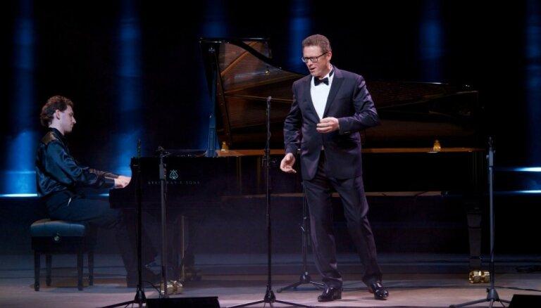 Vidzemes koncertzāle 'Cēsis' gada jubileju atzīmēs ar Operas zvaigžņu koncertu