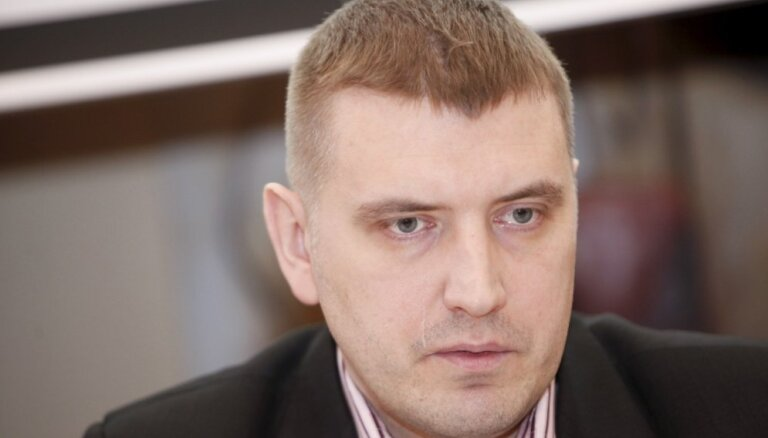 Ассоциация: Списав долг владельцев Parex, государство должно сделать то же самое для остальных латвийцев