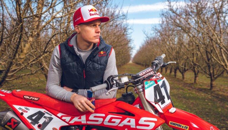 Jonass atgriežas 'Red Bull' atlētu saimē